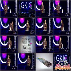 همایش بازاریابی اطلاعات دن کندی (GKIC) سال 2016