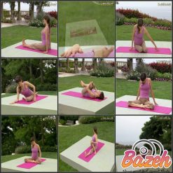 آموزش یوگای پیش از ظهر و بعد از ظهر