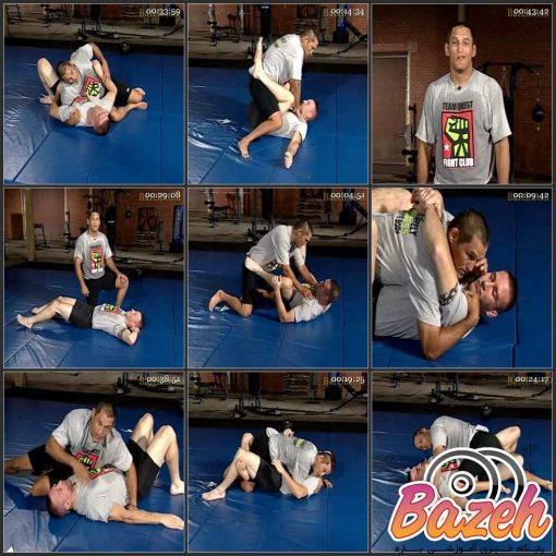 آموزش مبارزه و قهرمانی در ام ام ای از دن هندرسون
