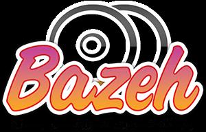 Bazeh Logo