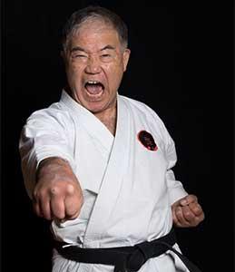 کاتاهای گوجوریو کاراته