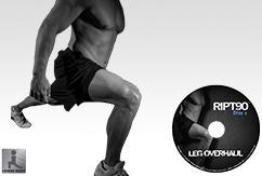 حرکات پا در بدنسازی