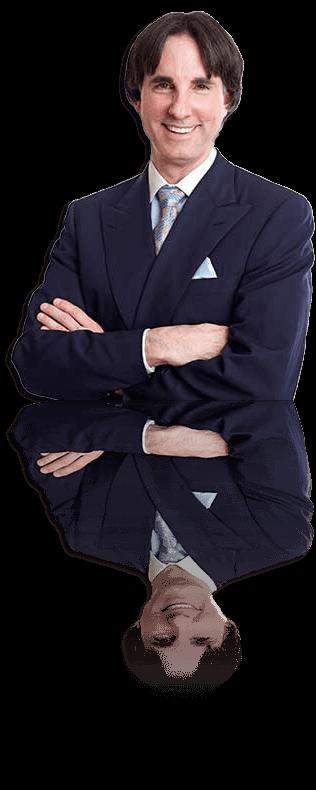 فلسفه موفقیت دکتر دی مارتینی